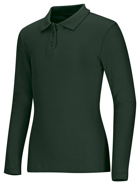 Polo Code Happy 58544 Unisex Colore Hunter