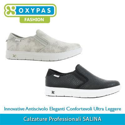 Calzature Professionali Oxypas SELINA