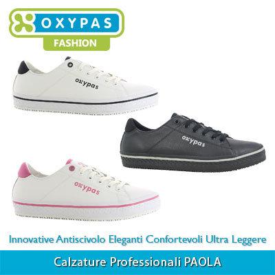Calzature Professionali Oxypas PAOLA