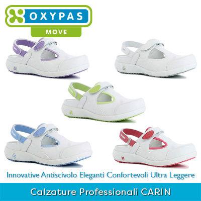 Calzature Professionali Oxypas CARIN