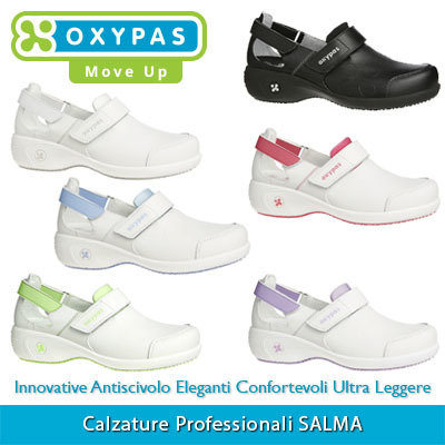 Calzature Professionali Oxypas SALMA