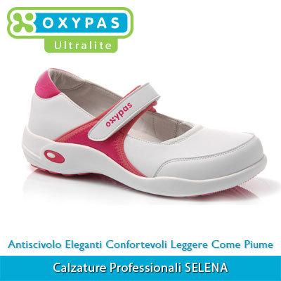 Calzature Professionali Oxypas SELENA