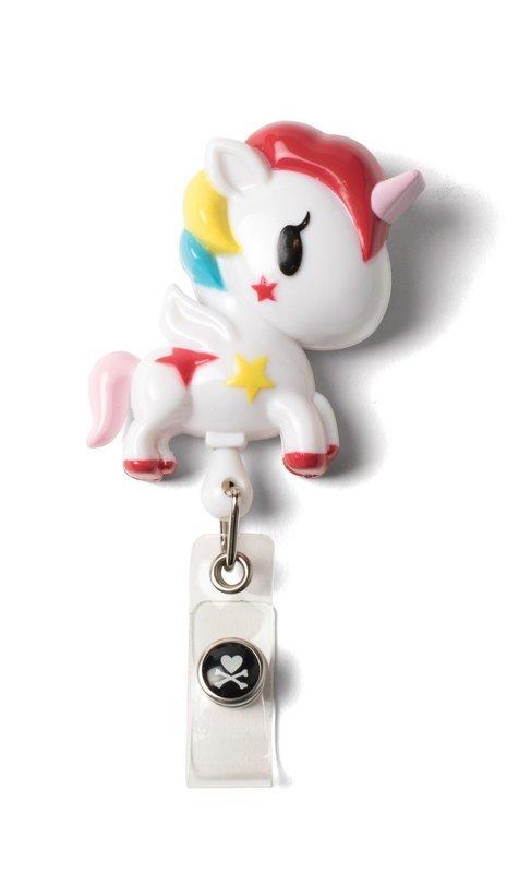 Accessori Koi Porta Badge Tokidoki Unicorno