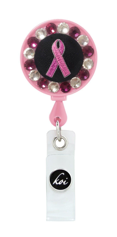 Accessori Koi Porta Badge Jewels & Ribbons