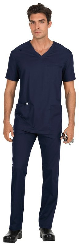 Casacca KOI STRETCH TYLER Colore 12. Navy