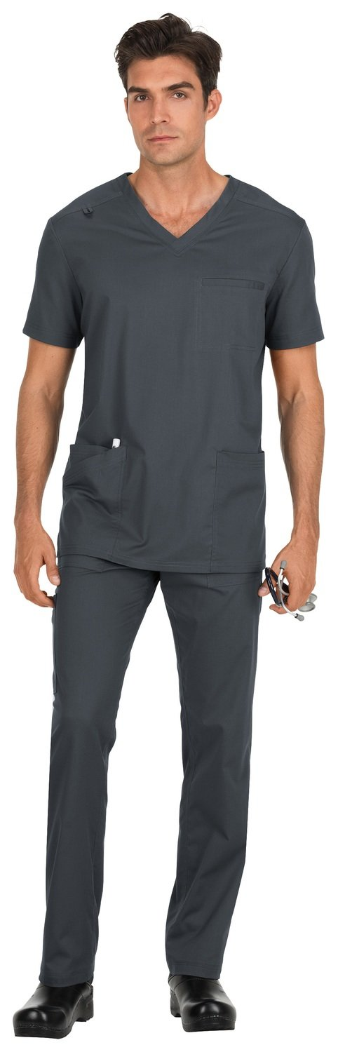 Casacca KOI STRETCH TYLER Colore 77. Charcoal