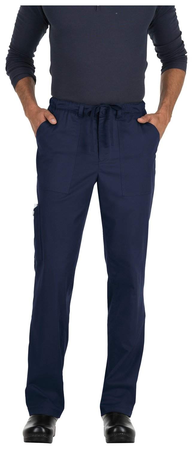 Pantalone KOI STRETCH RYAN Colore 12. Navy