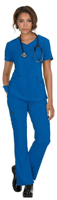 Casacca KOI BASICS KATIE Colore 20. Royal Blue
