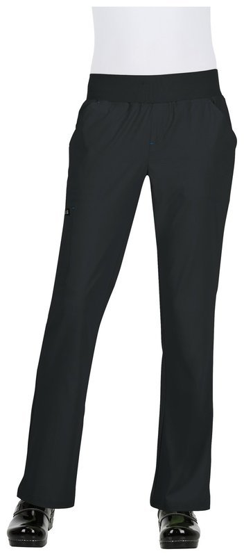 Pantalone KOI BASICS LAURIE Donna Colore 02. Black