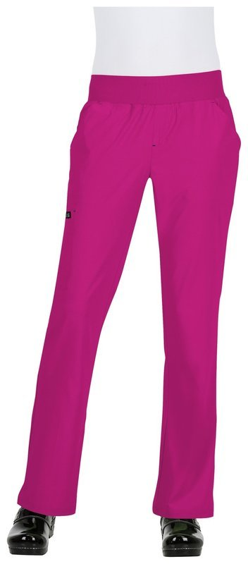 Pantalone KOI BASICS LAURIE Donna Colore 117. Azalea Pink