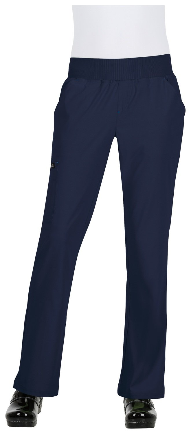 Pantalone KOI BASICS LAURIE Donna Colore 12. Navy