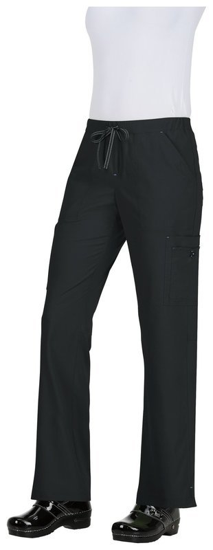 Pantalone KOI BASICS HOLLY Donna Colore 02. Black