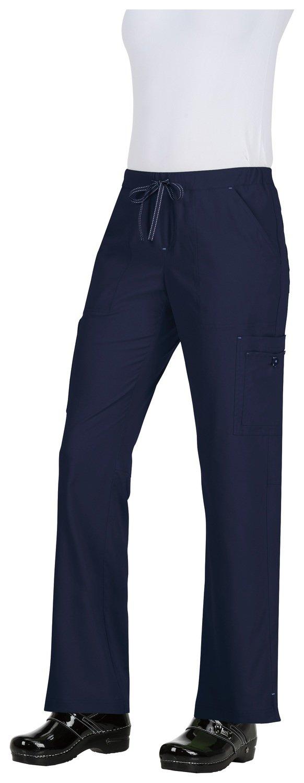 Pantalone KOI BASICS HOLLY Donna Colore 12. Navy