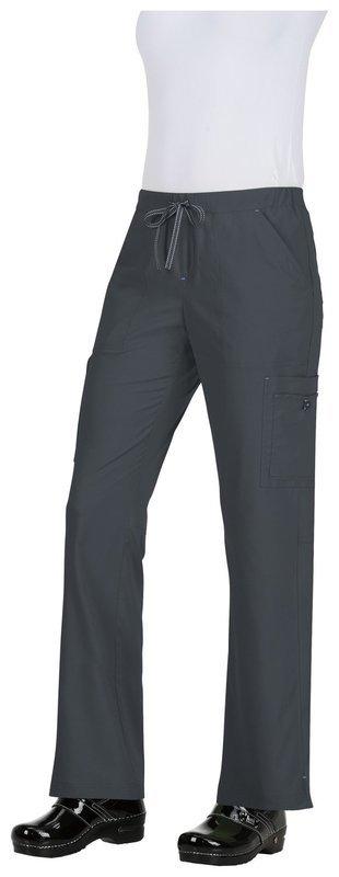 Pantalone KOI BASICS HOLLY Donna Colore 77. Charcoal