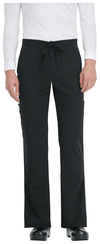 Pantalone KOI BASICS LUKE Uomo Colore 02. Black