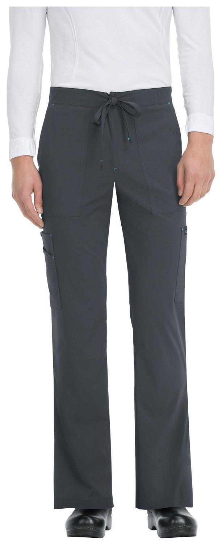 Pantalone KOI BASICS LUKE Uomo Colore 77. Charcoal