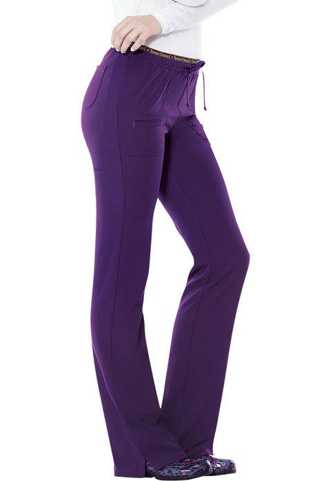 Pantalone HEARTSOUL 20110 Donna Colore Eggplant