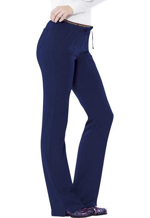 Pantalone HEARTSOUL 20110 Donna Colore Galaxy Blue