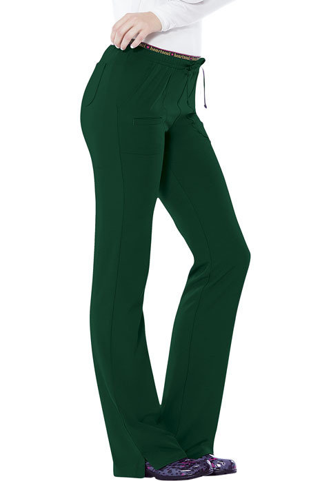 Pantalone HEARTSOUL 20110 Donna Colore Hunter