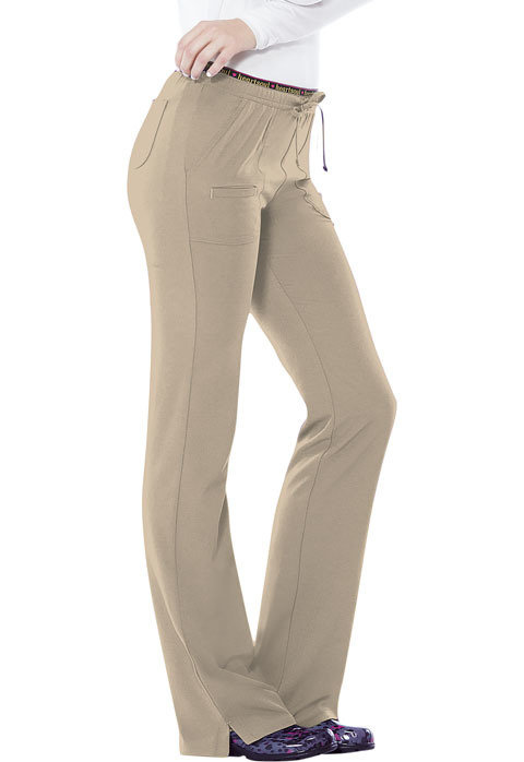 Pantalone HEARTSOUL 20110 Donna Colore Dark Khaki