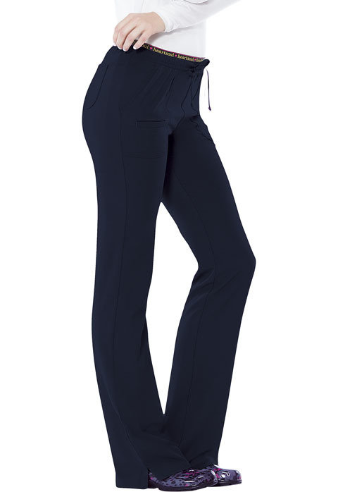 Pantalone HEARTSOUL 20110 Donna Colore Navy