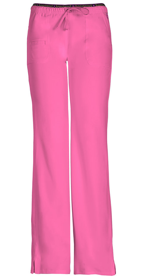 Pantalone HEARTSOUL 20110 Donna Colore Pink Party