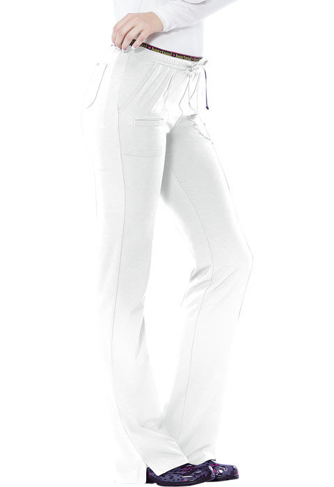 Pantalone HEARTSOUL 20110 Donna Colore White