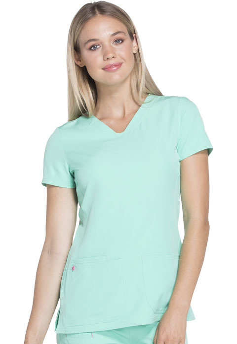 Casacca HEARTSOUL 20710 Donna Colore Frosted Mint -FINE SERIE