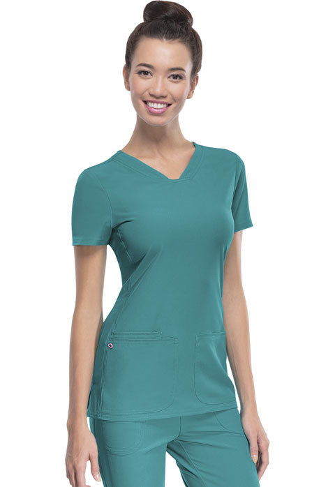 Casacca HEARTSOUL 20710 Donna Colore Teal Blue
