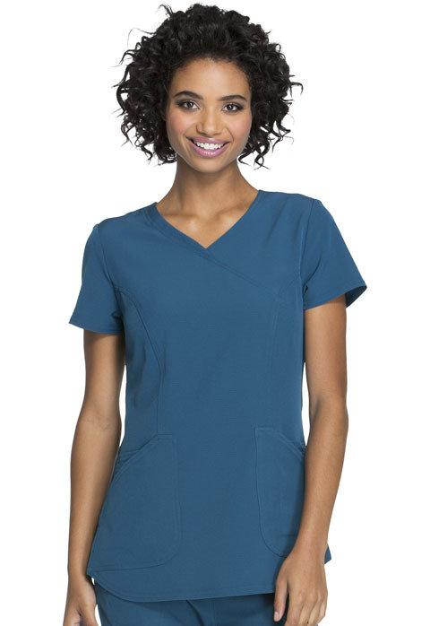 Casacca HEARTSOUL HS619 Donna Colore Caribbean blue