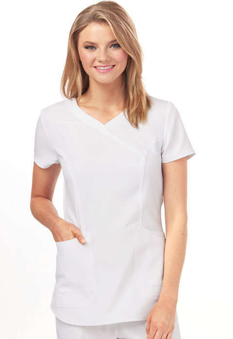 Casacca HEARTSOUL HS619 Donna Colore White