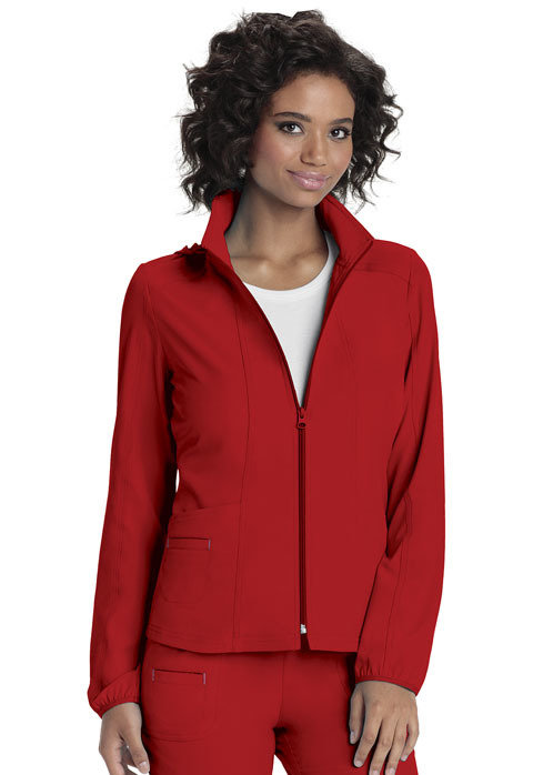 Giacca HEARTSOUL 20310 Donna Colore Red