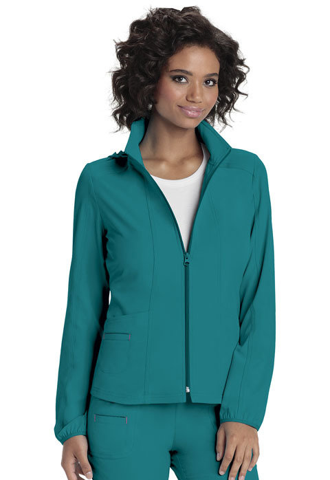 Giacca HEARTSOUL 20310 Donna Colore Teal Blue
