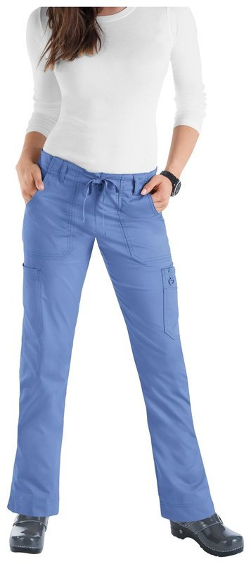 Pantalone KOI STRETCH LINDSEY Donna Colore 42. True Ceil