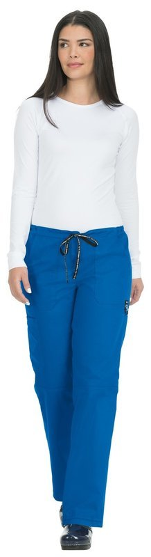 Pantalone KOI STRETCH LINDSEY 3.0 Donna Colore 20. Royal Blue