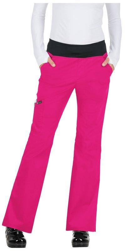 Pantalone KOI STRETCH LIZA Donna Colore 58. Flamingo