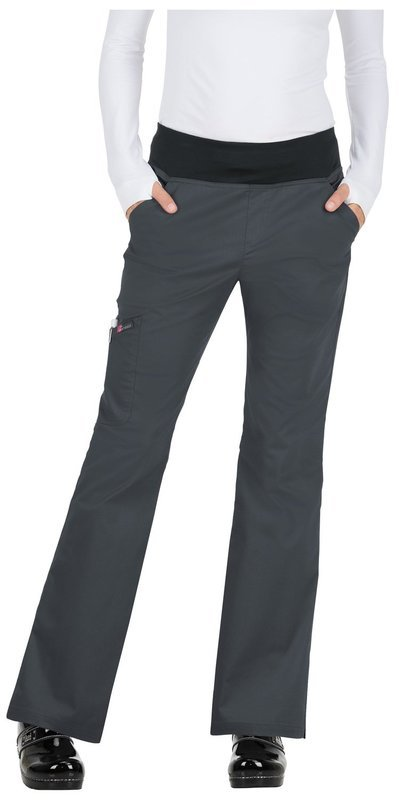 Pantalone KOI STRETCH LIZA Donna Colore 77. Charcoal