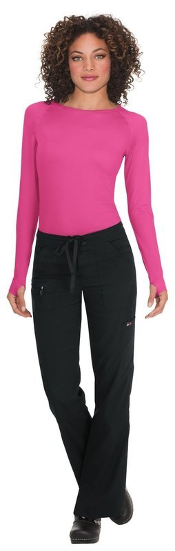 Pantalone KOI LITE PEACE Donna Colore 02. Black