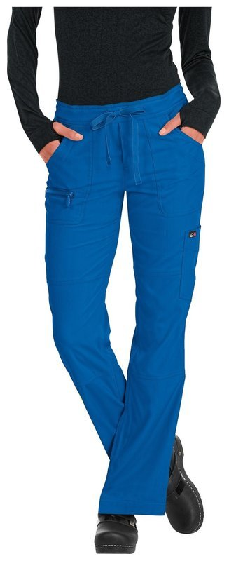 Pantalone KOI LITE PEACE Donna Colore 20. Royal Blue