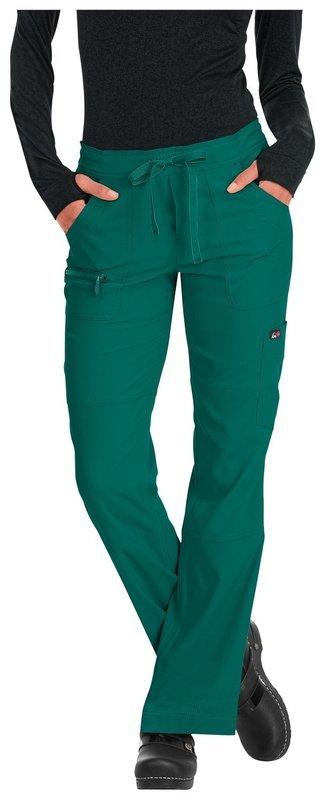 Pantalone KOI LITE PEACE Donna Colore 33. Hunter