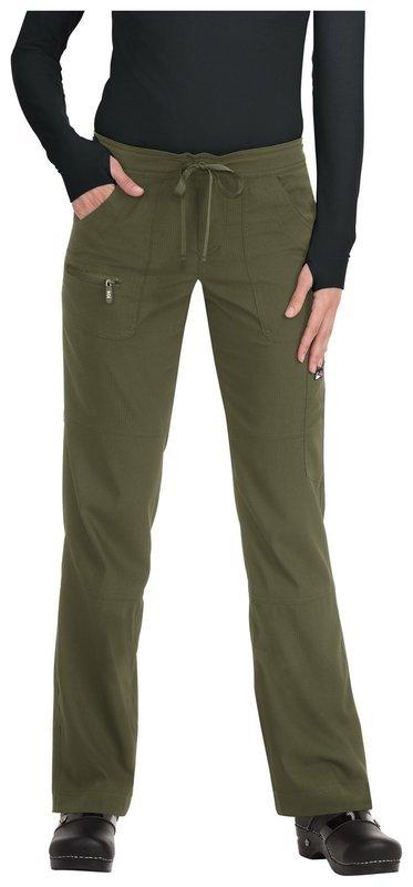 Pantalone KOI LITE PEACE Donna Colore 57. Olive Green