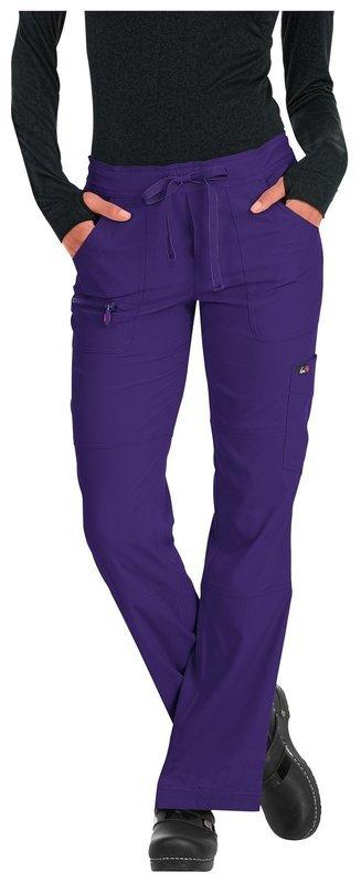 Pantalone KOI LITE PEACE Donna Colore 82. Grape