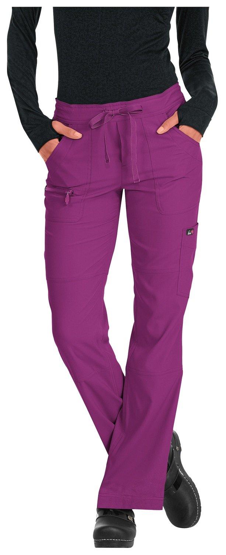 Pantalone KOI LITE PEACE Donna Colore 110. Mulberry
