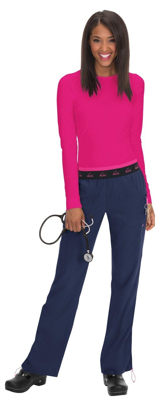 Pantalone KOI LITE SPIRIT Donna Colore 12. Navy