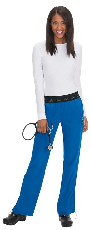 Pantalone KOI LITE SPIRIT Donna Colore 20. Royal Blue