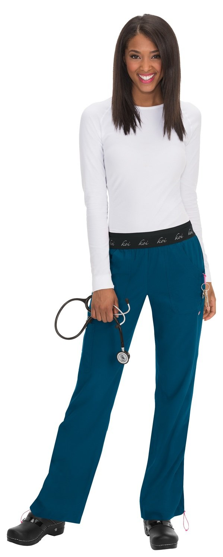 Pantalone KOI LITE SPIRIT Donna Colore 38. Caribbean
