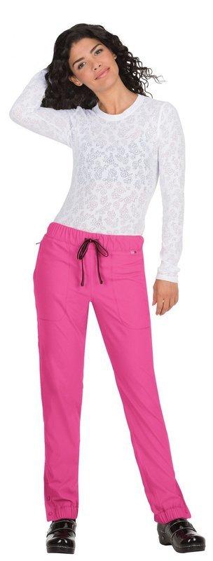 Pantalone KOI LITE HAPPINESS Donna Colore 5883. Flamingo/Neon Pink