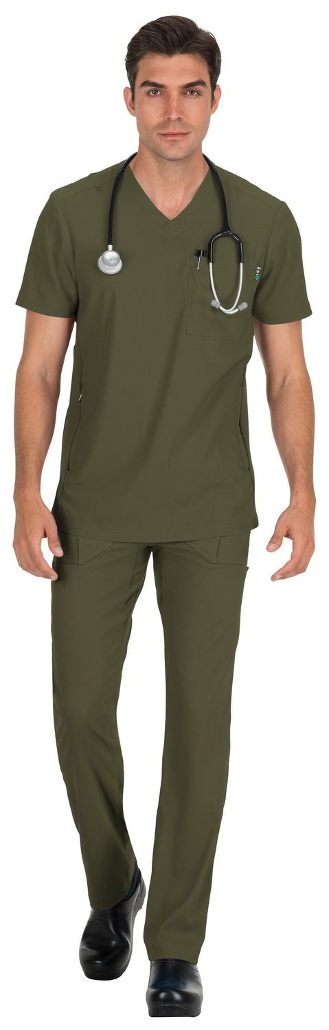 Casacca KOI LITE FORCE Colore 57. Olive Green