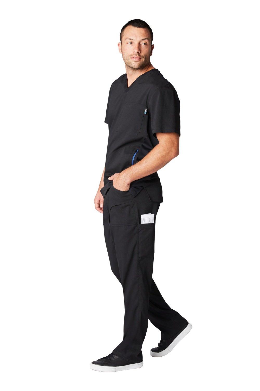 Pantalone KOI LITE ENDURANCE Uomo Colore 02. Black