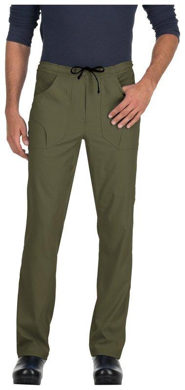 Pantalone KOI LITE ENDURANCE Uomo Colore 57. Olive Green